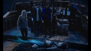 Mermaids of Neverland