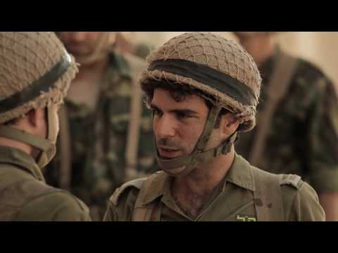 Movie Scene: Soldiers