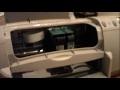 HP DeskJet 932c Inkjet Printer