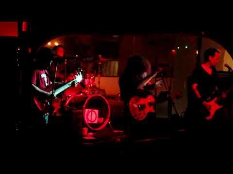 Overdrive en Hard Rock Cafe Margarita y British Bulldog