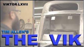 Viktor - A Tim Allen Build -  (part Lxvii)