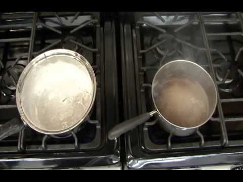 See the even heat distribution of Vapo-Seal™ Waterless Cookware