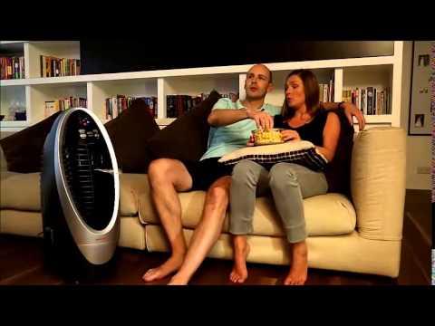 CS10XE Honeywell Air Cooler