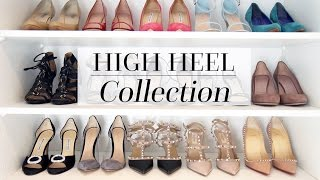Try-On High Heel Collection | Chase Amie