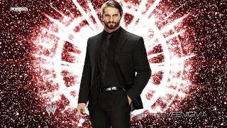 "2014: Seth Rollins 4th and New WWE Theme Song ""The Second Coming"" (V2)"