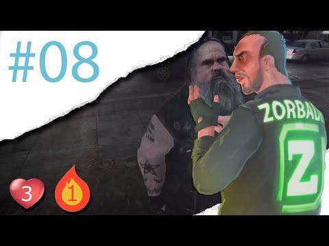 Zorbada - Super Lourival 08
