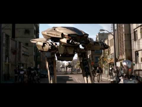 RoboCop Official Trailer #2 HD