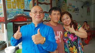 Food For Good Eps44: Mì Thạnh Ký câu chuyện tình của cô con gái chủ tiệm vàng và chàng trai bán mì