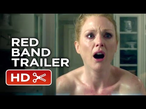 Maps To The Stars Official Red Band Trailer #1 (2014) - Julianne Moore, Robert Pattinson Movie HD
