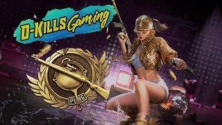 D Kills PUBG Mobile Gameplay Montage
