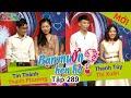 BẠN MUỐN HẸN HÒ | Tập 289 - FULL | Tín Thành - Thanh Phương | Thanh Túy - Thị Xuân | 160717 💖 thumbnail