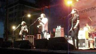 rusted root live at molson canal concert lockport ny cinnamon girl