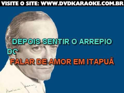 Vinícius De Moraes   Tarde Em Itapuã