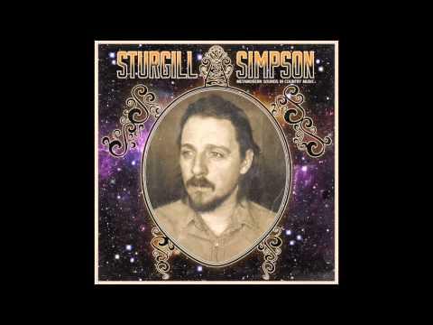 Sturgill Simpson - Panbowl
