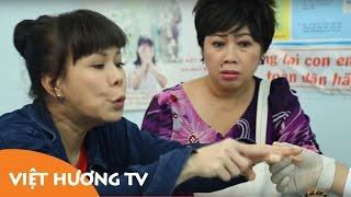 Hài Làm Móng Dạo Bá Đạo - Việt Hương [Official]