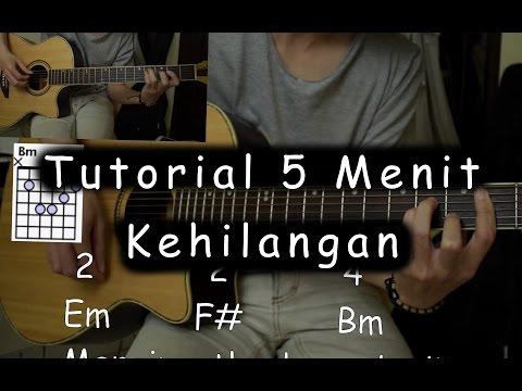download lagu 5 MENIT Belajar Lagu Kehilangan - Firman gratis