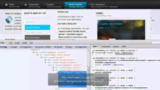 JAT3 Framework - Joomla Template Tutorials