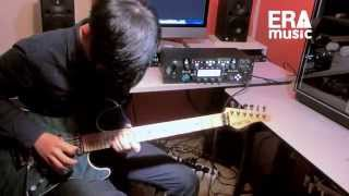 Trinity Rock&Pop Guitar Grade 8 Maggot Brain Cover By Hong