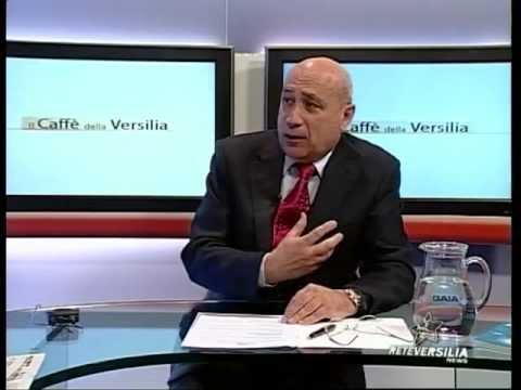 Ermindo Tucci, GAIA S.p.A. a Il Caffè della Versilia