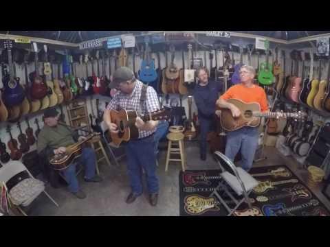 Harleys music store