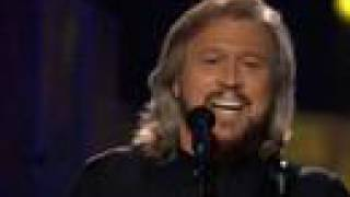 Watch Bee Gees Sacred Trust video