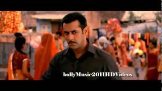 Tere Mast Mast Do Nain - Dabang By Rahat Fateh Ali Khan- Blu-Ray 1080p HD Song