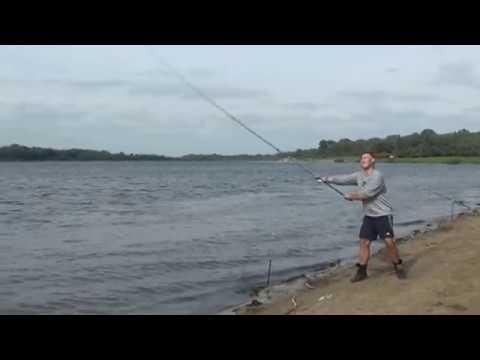 ока терехово рыбалка