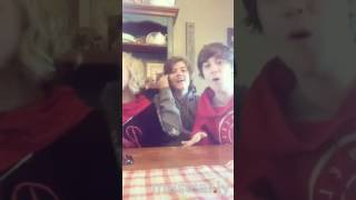 GAY KIDS DOES MUSICAL.LY