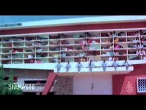 Geeleyare Nanna Gelathiyayae - Ravichandran - Kannada Movies video