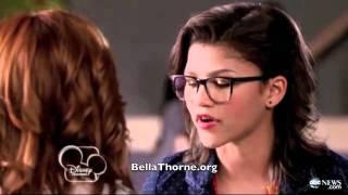 Zendaya Video - Bella Thorne and Zendaya on Good Morning America - January 10, 2012