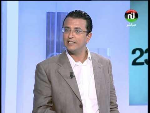 image vid�o الناصر العويني: النهضة تعدّ لإنتخابات على طريقة بن علي