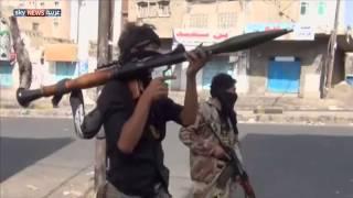 المقاومة الشعبية تحاصر مطار عدن