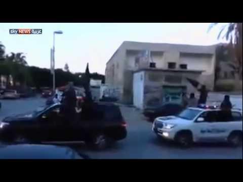 داعش ليبيا يقترب من ميناء السدرة النفطي