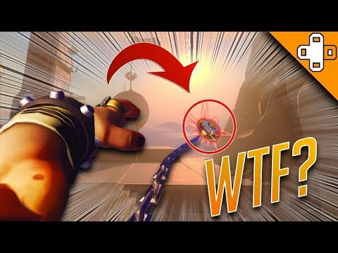 WTF ROADHOG HOOK?! - Overwatch Funny & Epic Moments 355