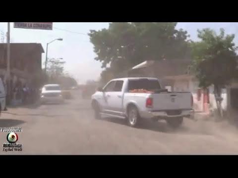 ¿Qué pasó en Huetamo, Michoacán?