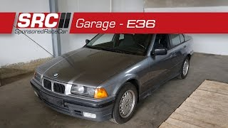 SponsoredRaceCar - Der E36