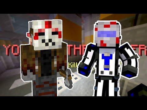 ИГРАЕМ ТОЛЬКО ЗА МАНЬЯКА! ДЕНЬ ЗВЁЗДНЫХ ВОЙН! - (Minecraft Murder Mystery)