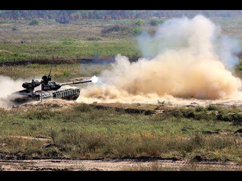 Танковая карусель - в АТО раскрыли новую тактику боевиков