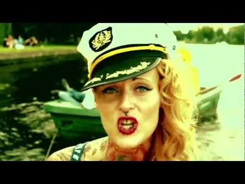 Jennifer Rostock - Der Kapitan