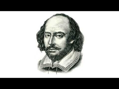 Краткая биография Шекспира