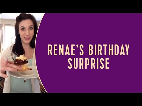 Giveaway for Besties in Honor of Renae's Birthday - DebbieDrawsFunny