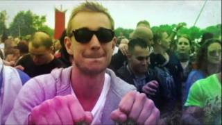 Defqon Aftermovie 2011