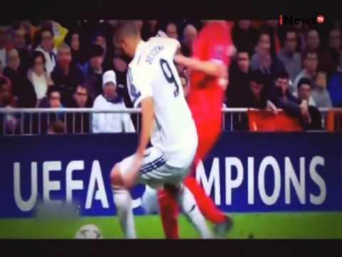 Diisukan Ke Arsenal, Benzema Mengaku Masih Betah Di Real Madrid - iNews Malam 27/10