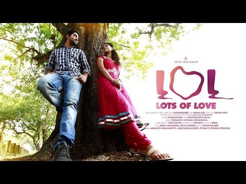 Nira Tharakangale -LOL - Lots Of Love New Malayalam Music Album...