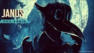 Watch Janus In Flames video