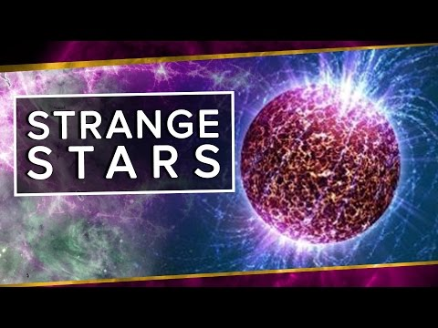 Strange Stars   Space Time   PBS Digital Studios