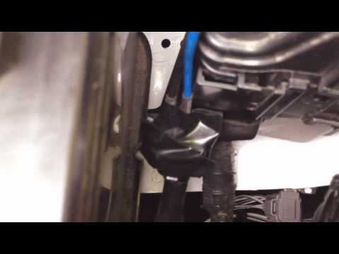 Toyota Camry HID Low Beams (2011) - How to install