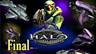 🎮 HALO: Combat Evolved Anniversary - #Final Chief Comprou a Carteira de Motorista !