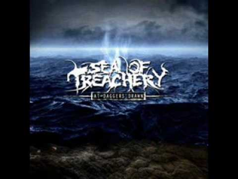Sea Of Treachery - Purging Of The Wicked