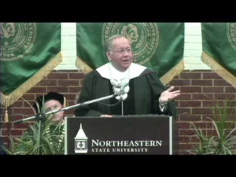 Spring 2013 Commencement: College of Business and Technology